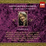 Martha Argerich & Friends: Live from Lugano 2007