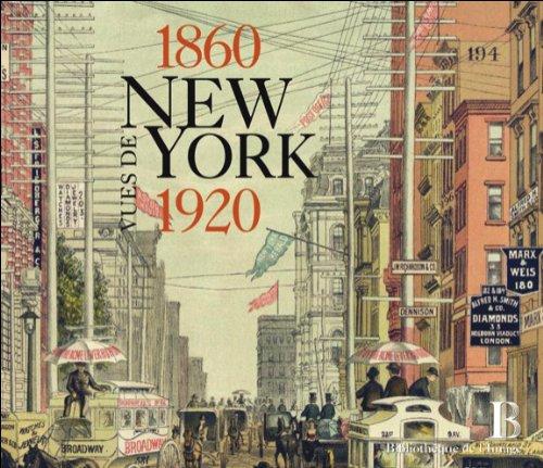 Vues de New York (1860-1920)