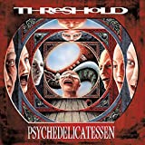 Threshold: Psychedelicatessen (Definitive Edit [Vinyl LP] (Vinyl)