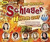Der Deutsche Schlager Herbst 2017