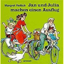 Jan und Julia machen einen Ausflug (Jan + Julia)