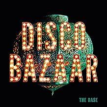Disco Bazaar (LP+CD) [Vinyl LP]
