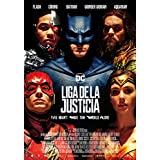 Ben Affleck (Actor), Gal Gadot (Actor), Chris Terrio (Director)|Clasificado:No recomendada para menores de 7 años|Formato: Blu-ray Fecha de lanzamiento: 31 de mayo de 2018Cómpralo nuevo:   EUR 19,31