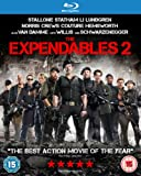 Expendables 2 [Blu-ray]
