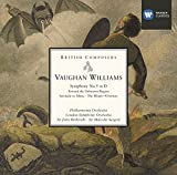 Vaughan Williams: Symphony No. 5 in D - Toward the Unknown Region - Serenade to Music - The Wasps: Overture