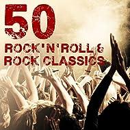 50 Rock'n'Roll & Rock Classics