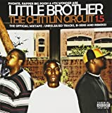 Songtexte von Little Brother - The Chittlin Circuit 1.5