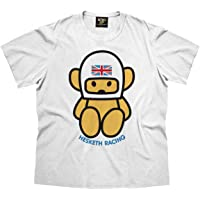 Hesketh Racing Official Classic T Shirt – Racing Bear T-Shirt for Men and Women