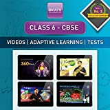 #6: BYJUS Class 6th CBSE Preparation (Tablet)