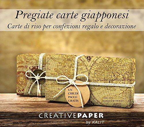 Wrapping Paper - Carta giapponese da regalo