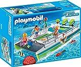 Playmobil 9233 - Glasbodenboot mit Unterwassermotor