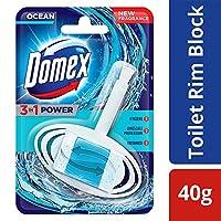 Domex Toilet Ocean Rim Block, 40g
