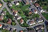 MF Matthias Friedel - Luftbildfotografie Luftbild von An der Kleewiese in Sehnde (Hannover), aufgenommen am 10.09.06 um 14:40 Uhr, Bildnummer: 4243-31, Auflösung: 4288x2848px = 12MP - Fotoabzug 50x75cm