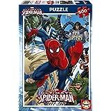 Ultimate Spiderman - Puzzle, 500 piezas (Educa 15559)