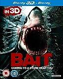 Bait (Blu-ray 3D + Blu-ray)