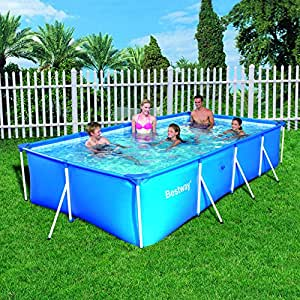 "157""X83""X32"" 5700L Splash Jr. Frame Pool"