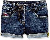 UFO Girls' Shorts (AW-16-DF-GKT-396_Indi...