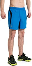 Azani Men's Performance Multi Sports Running, Training & Gym Shorts
