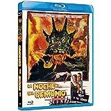 La noche del demonio / Night of the Demon