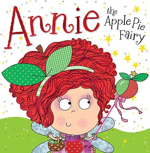 Annie the Apple Pie Fairy