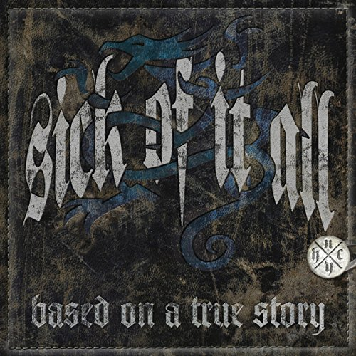 Based On A True Story [1 CD + 1 DVD]