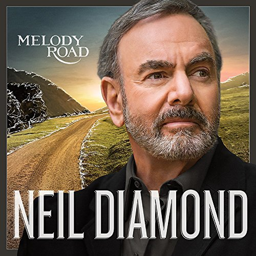 Melody Road (Diamond Neil Cd)