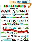 Ed Emberley's Drawing Book: Make a Wo...