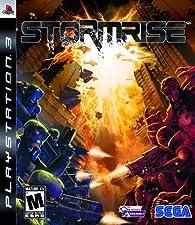 Stormrise - Playstation 3 by Sega