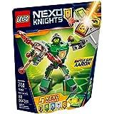 Nexo Knights - Aaron con armadura de combate (LEGO 70364)