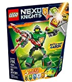 LEGO Nexo Knights 70364 - Action Aaron