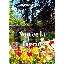 Non ce la faccio (Italian Edition)