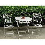 Amazon.es: mesas hierro jardin - Envío internacional ...