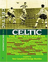 Celtic the Encyclopaedia