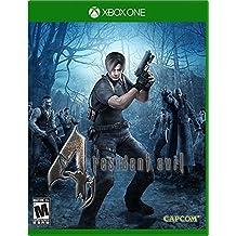 Resident Evil 4 HD - Xbox One Standard Edition inkl. aller DLC's