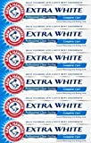 Arm & Hammer Toothpaste Extra White Complete Care 125g x 6 Packs by Arm & Hammer