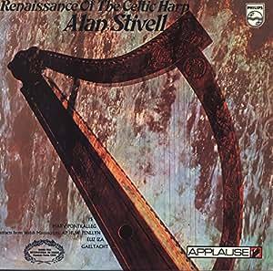 Renaissance of the Celtic harp (1971) / Vinyl record [Vinyl-LP]