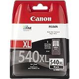 Canon 5222B004AA  - Cartucho de tinta original para Canon Pixma MG2250, MG3150, MG3250, MG4150, MG4250, MX375, MX395, MX435, MX455, MX515, MX525, 600 páginas, color negro