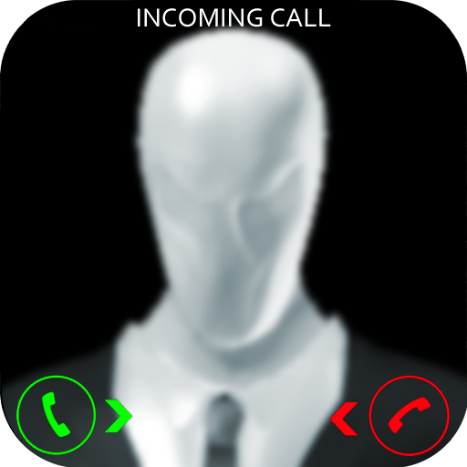 Slenderman Prank Call