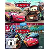 Cars 1+2 - Collection [Blu-ray]