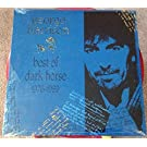 Best of dark horse 1976-1989 [Vinyl LP]
