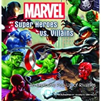 Marvel Super Heroes Vs. Villains: An Explosive
