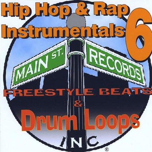Song 21 Drum Loop