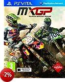 MXGP - The Official Motocross Videogame (Playstation Vita) [Edizione: Regno Unito]