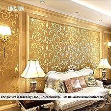 Suchergebnis auf f r tapeten gold for Tapeten goldfarben