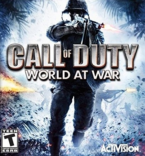 Call of Duty: World at War [Importación alemana]