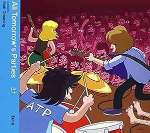 All Tomorrow`s Parties 3.1/ Matt Groening