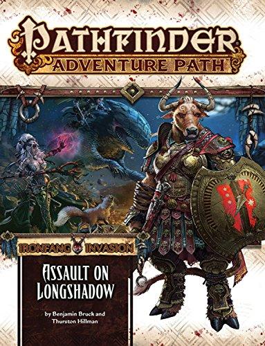 pathfinder-adventure-path-ironfang-invasion-part-3-of-6-assault-on-longshadow