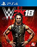Best The Wwe - WWE 2K18 (PS4) Review