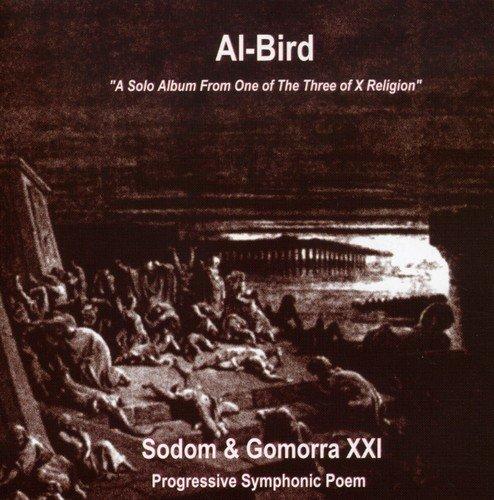 Sodom and Gomorra by Al-Bird