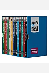 HBR's 10 Must Reads Ultimate Boxed Set (14 Books) Paperback